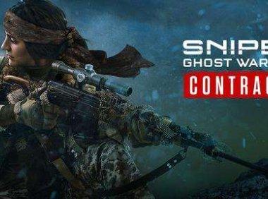 狙击手:幽灵战士契约 Ghost Warrior Contracts[v 1.06 + DLCs]纯净完整
